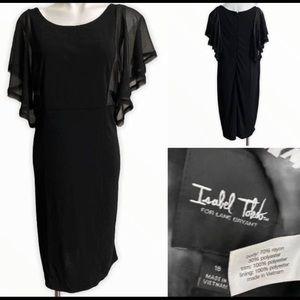 Isabel Toledo/Lane Bryant Dress Size 18